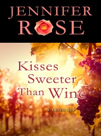 Cover Kisses Sweeter Than Wine