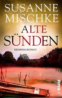 Cover Alte Sünden