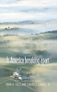 Cover Is America Breaking Apart?