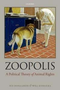 Cover Zoopolis