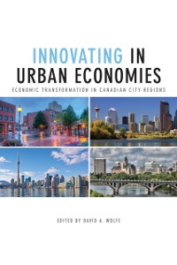 Cover Innovating in Urban Economies