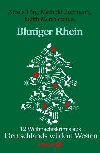 Cover Blutiger Rhein