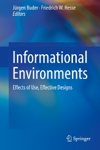 Cover Informational Environments