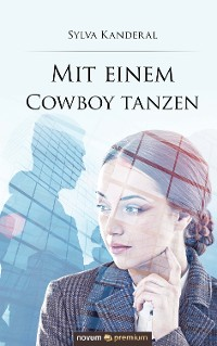 Cover Mit einem Cowboy tanzen