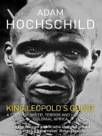 Cover King Leopold's Ghost