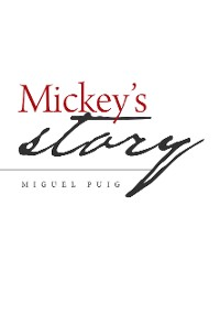 Cover Mickey's Story