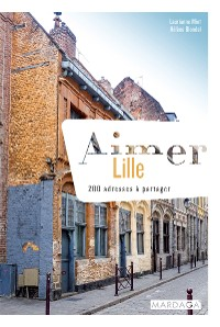 Cover Aimer Lille