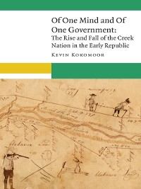 Cover Of One Mind and of One Government