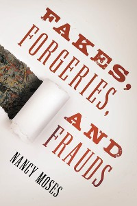 Cover Fakes, Forgeries, and Frauds