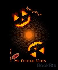 Cover Mr Pumpkin unten