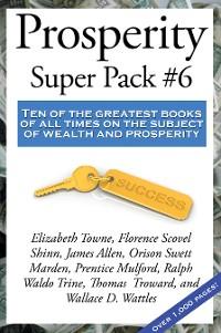 Cover Prosperity Super Pack #6