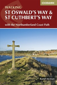 Cover St Oswald's Way and St Cuthbert's Way