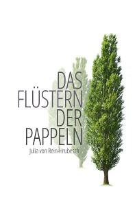 Cover Das Flüstern der Pappeln