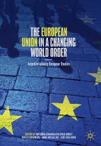 Cover The European Union in a Changing World Order