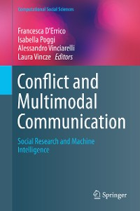 Cover Conflict and Multimodal Communication