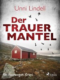 Cover Der Trauermantel - Ein Norwegen-Krimi