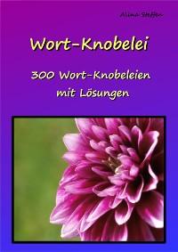 Cover Wort-Knobelei