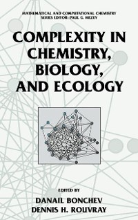 Cover Complexity in Chemistry, Biology, and Ecology
