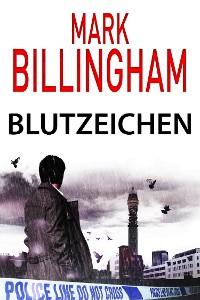 Cover Blutzeichen