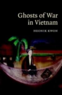 Cover Ghosts of War in Vietnam