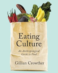 Cover Eating Culture