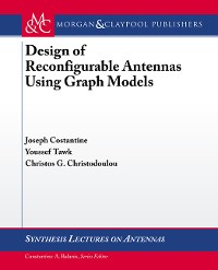 Cover Design of Reconfigurable Antennas Using Graph Models