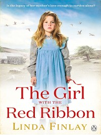 Cover The Girl with the Red Ribbon