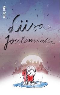 Cover Liisa Joutomaalla