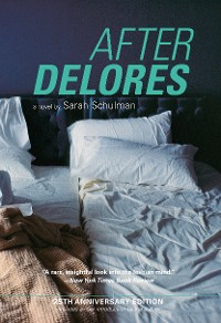 Cover After Delores