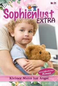 Cover Sophienlust Extra 21 – Familienroman