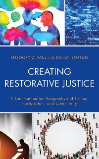 Cover Creating Restorative Justice