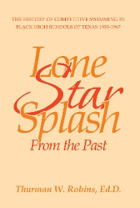 Cover Lone Star Splash