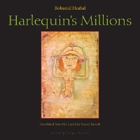 Cover Harlequin's Millions