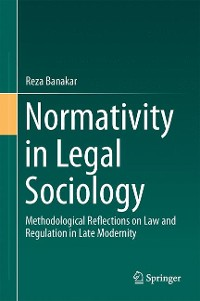 Cover Normativity in Legal Sociology