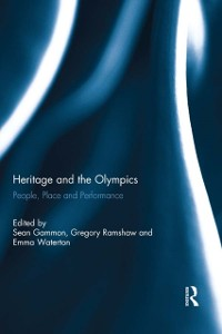 Cover Heritage and the Olympics