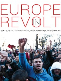 Cover Europe in Revolt