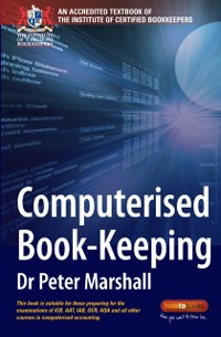 Cover Computerised Book-Keeping