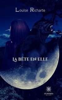Cover La bête en elle