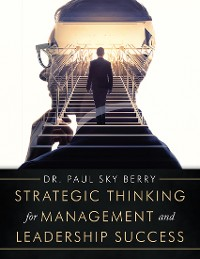 Cover Strategic Thinking for Management and Leadership Success