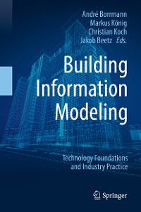 Cover Building Information Modeling