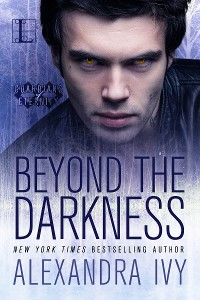 Cover Beyond the Darkness