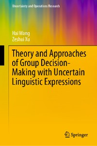 Cover Theory and Approaches of Group Decision Making with Uncertain Linguistic Expressions