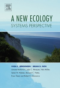 Cover New Ecology