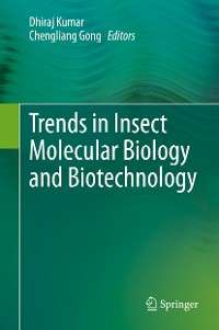 Cover Trends in Insect Molecular Biology and Biotechnology