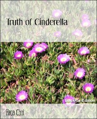 Cover Truth of Cinderella