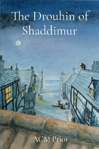 Cover The Drouhin of Shaddimur