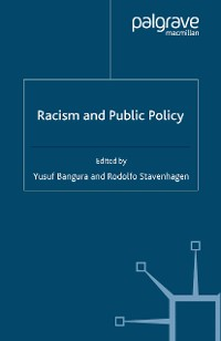 Cover Racism and Public Policy