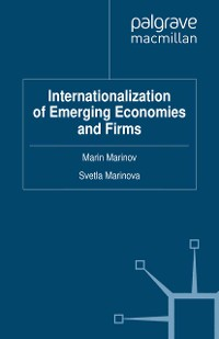 Cover Internationalization of Emerging Economies and Firms