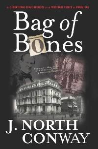 Cover Bag of Bones