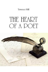 Cover The Heart of A Poet